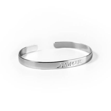 Bracelete-Metal-na-Cor-Prata-–-Amor