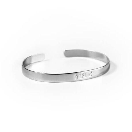 Bracelete-Banhado-a-Ouro-Branco-–-Paz