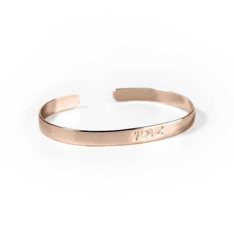 Bracelete-Metal-na-Cor-Rose-–-Paz