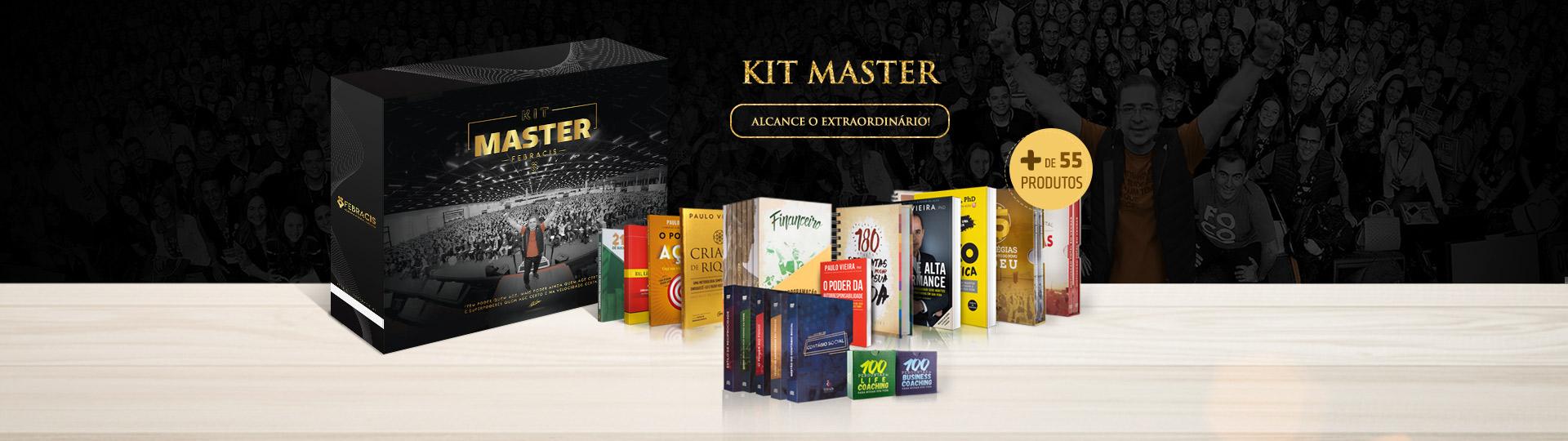 Kit Master