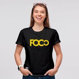 Camiseta-Foco--Amarelo--Preta-Feminina