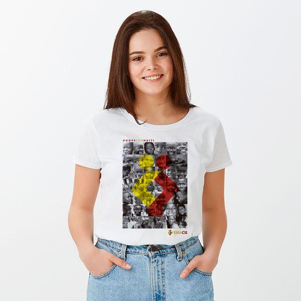 Loja-Febracis-Camiseta-Haiti-Branca-Feminina