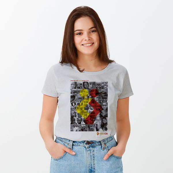 Loja-Febracis-Camiseta-Haiti-Cinza-Feminina