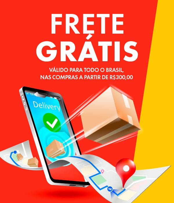 FRETE GRÁTIS Mobile