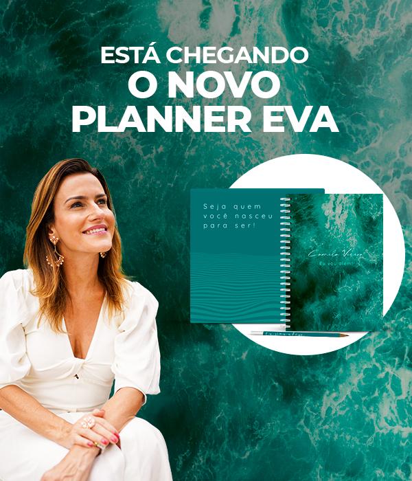 PLANNER EVA SERÁ ATUALIZADO - Mobile